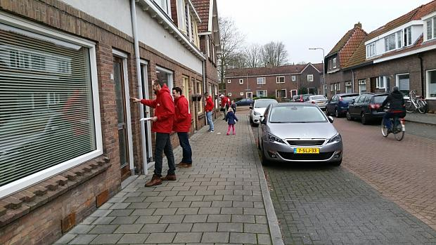 contact sites Zwolle